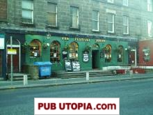 Festival Ale House in Edinburgh picture