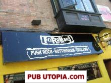 Foremans Bar in Nottingham picture
