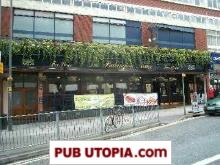 Babington Arms in Derby picture