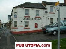 George & Dragon in Barnsley picture