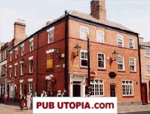 Globe Hotel in Leicester picture