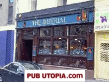 Imperial Bar in Glasgow picture