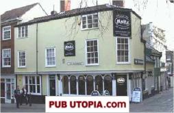 Boltz Wine Bar in Norwich picture