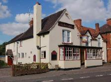 Kings Arms Inn in Newent picture