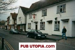 Lower Red Lion in St Albans picture