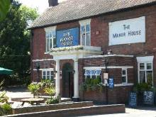 Manor House in Coventry picture