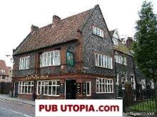Mischief Ale & Wine Bar in Norwich picture