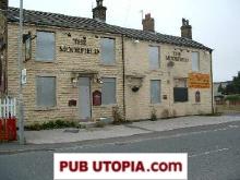 Moorfield Inn in Bradford picture