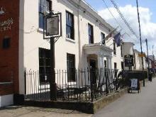 Mr Grundys Pub Tavern in Derby picture