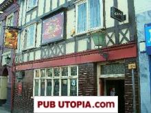 Noahs Ark Inn in Derby picture
