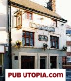 Old Pack Horse Inn in Loughborough picture