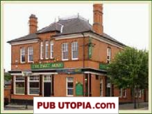 Paget Arms in Loughborough picture