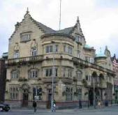 Philharmonic Dining Rooms in Liverpool picture