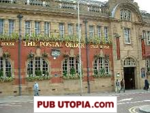 Postal Order Pub in Blackburn picture