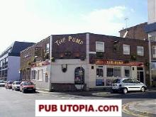 Pump Tavern in Sheffield picture