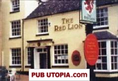 Red Lion Inn in Oswestry picture