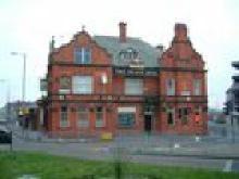 Black Bull Inn in Liverpool picture