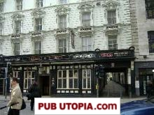 Thomas Rigbys in Liverpool picture
