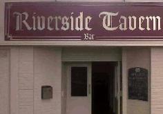 Riverside Tavern in Glasgow picture