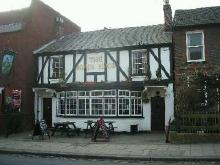Robin Hood in St Albans picture