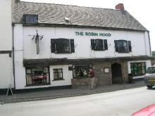 Robin Hood Inn in Monmouth picture