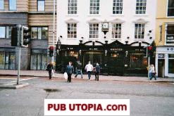 Robinsons Bar in Belfast picture